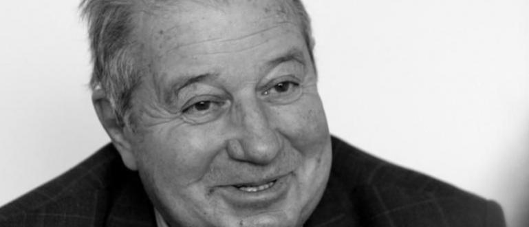 На 87-годишна възраст почина акад. Благовест Сендов, съобщиха от Българската