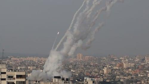 Министерството на здравеопазването на палестинската територия ивица Газа съобщи, че