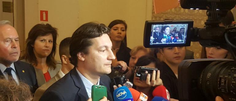 Българската социалистическа партия (БСП) е против отмяната на машинното гласуване.