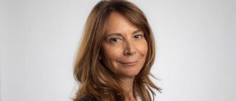 Новият главен редактор на британското финансово издание