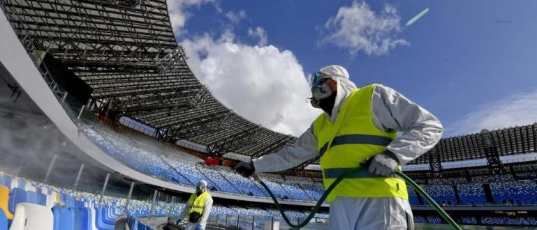 Пандемията от коронавирусможе да нанесе по-голям удар на футбола, отколкото