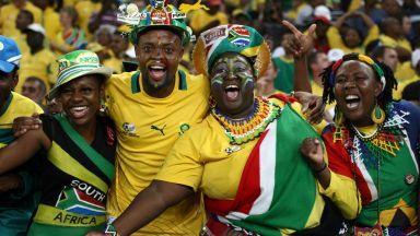 Купата на африканските нации по футбол, която трябва да се