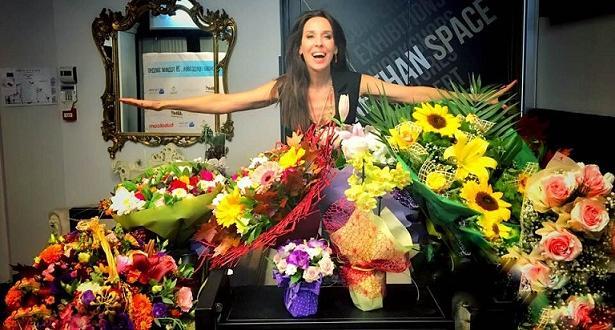 Фото ФейсбукНай-известната лекарка от телевизионния екран Неделя Щонова отпразнува 20-годишния