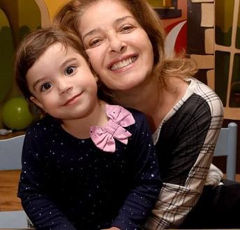 Малката Катерина Кадиева е тръгнала по стъпките на известната си