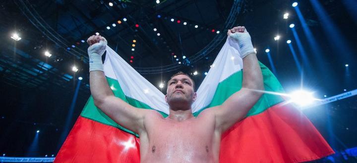 Дългоочакваната среща на Кубрат Пулев за световната титла във версия