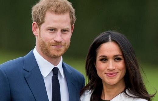 Принц Хари и Меган Маркъл са помолили BBC, от където