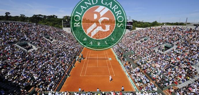 Вторият турнир от Големия шлем по тенис -