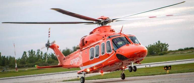 Регионалното министерство публикува процедурата за купуване на два медицински хеликоптера