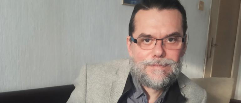 Само мислещият човек е свободолюбив, казва преподавателят Славомир Томов в
