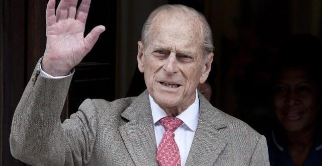 Фото БГНЕСБританският принц Филип е преместен в друга болница, където
