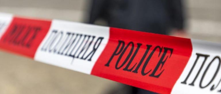 """Тежка катастрофа стана на столичния булевард """"Ботевградско шосе"""" в четвъртък.Цистерна"""