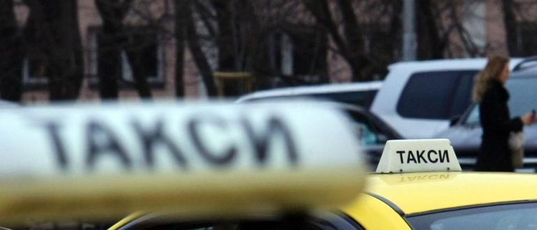 За нагла кражба в таксиметров автомобил съобщава Нова телевизия. Шофьорка
