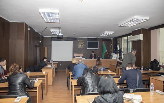Над 70 предложения съдържа Дневният ред на Общинския съвет в