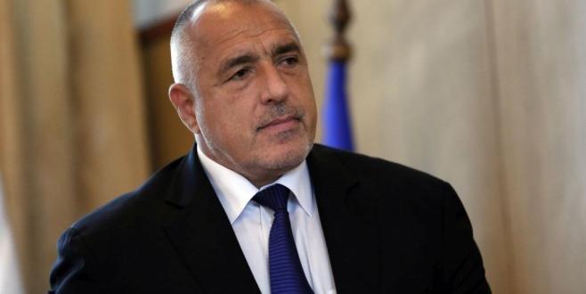 Ще приеме ли лидерът на ГЕРБ Бойко Борисов предизвикателството да