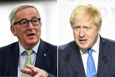 Обединеното кралство не е готово да отложи Brexit отвъд сегашната