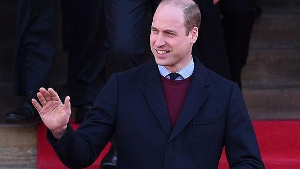 Принц Уилям иска да се върне в Националната здравна служба