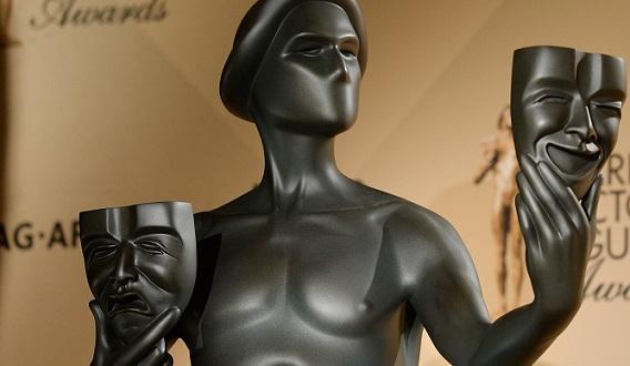 """Церемонията по раздаването на наградите на актьорската гилдия """"SAG""""беше отложена"""