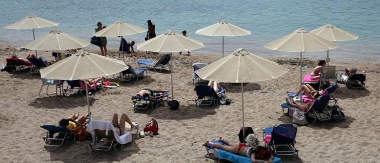 Гръцките власти издадоха забрана за граждани на Сърбия да влизат