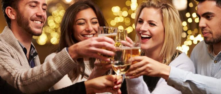 Употребяващите алкохол в САЩ масово смятат, че не е необходимо