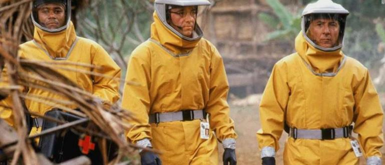 Феновете на апокалиптични филми се справят по-добре емоционално по време