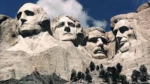 Церемонните по встъпване в длъжност на американските президенти са традиция