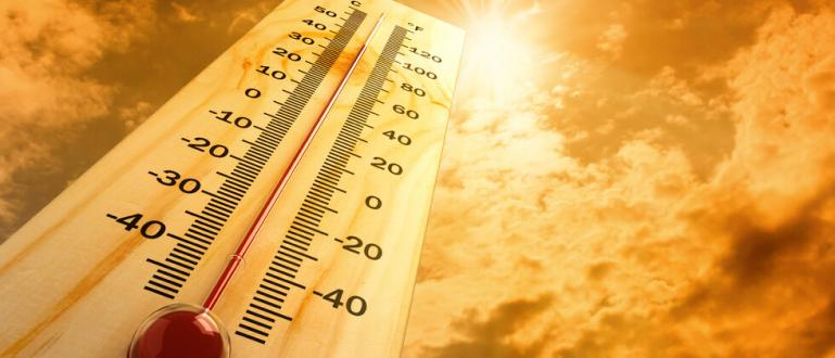 Адска жега ни чака днес. Националният институт по метеорология и