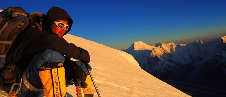 Родителите на загиналия преди дни в Хималаите алпинист Иван Томов