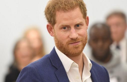 Бившият говорител на Кралицата – Дики Арбитър, предупреди, че принц