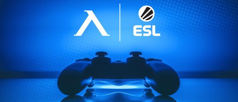 ПФК Левскисъвместно с ESL – една от най-големите esports компании