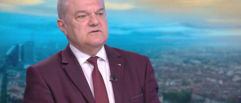 Цветан Цветанов няма да участва в изборите, това е цената