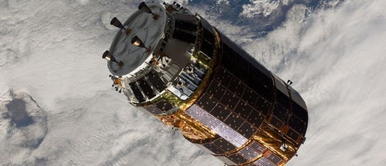 Аерокосмическата агенция на Япония JAXA започна разработването на нов спътник,