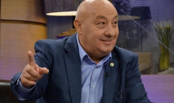 Пловдивският бизнесмен Георги Гергов се бори с коронавируса в болница
