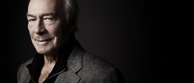 На 91-годишна възраст почина роденият в Канада актьор Кристофър Плъмър,