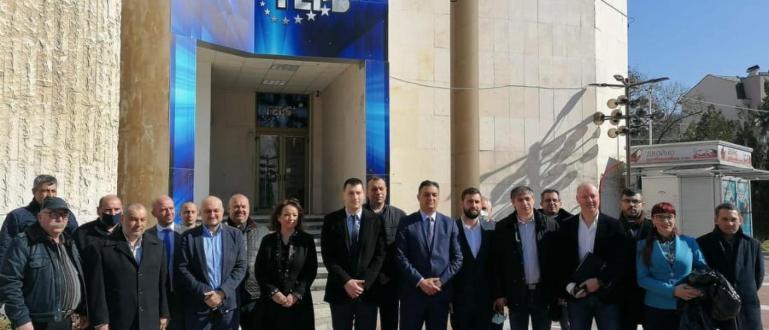 Благоевградска област е приоритет за ГЕРБ, приоритет е довършването на