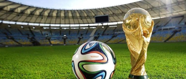 Световното първенство по футбол в Катар през 2022 година ще
