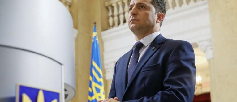 Щефен Халинг е един от водещите европейски експерти по Украйна