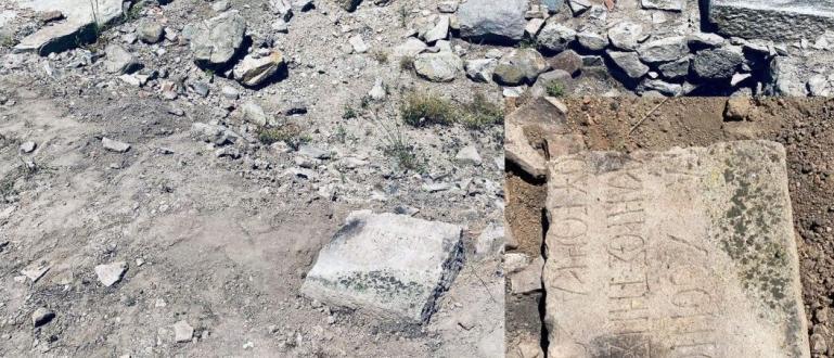 Специалистите от Националния археологически резерват Деултум-Дебелт край Бургас откриха първото