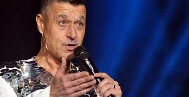 Георги Христов ще пее в Античния театърна 13 август от