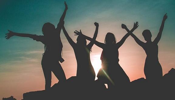 По случай днешния Международен ден на жената - глобално честване