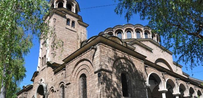На 7 юли е християнският празник Голяма Света Неделя. Гръцката