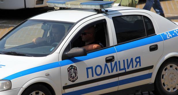 За предложен подкуп на длъжностно лице 55-годишен е задържан в