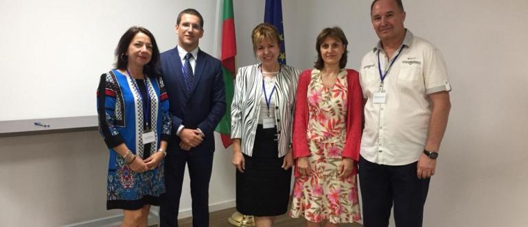 Шестима наши сънародници се възползваха от услугите на новото българско