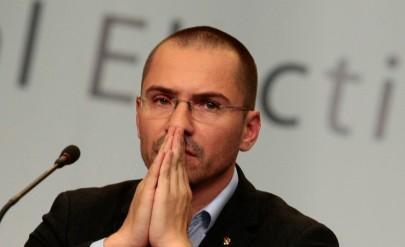 Сериозен гаф направи евродепутатът Ангел Джамбазки. По принцип харесваният политически
