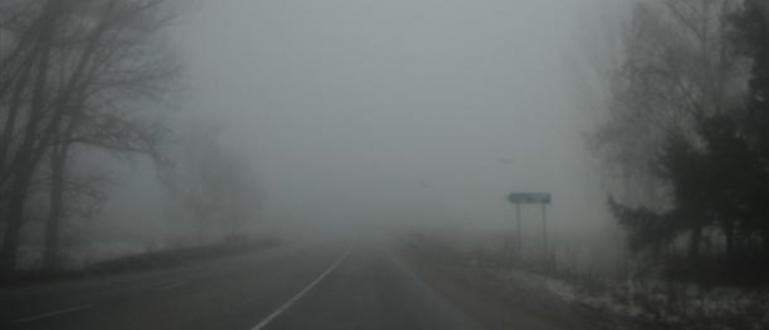 Пролмелът с мръсния въздух в големите градове не емоментът, в