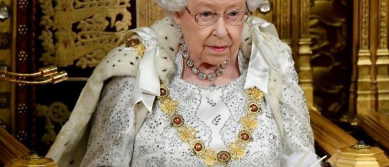 Специално обръщение към поданиците ще направи кралица Елизабет Втора. Речта,