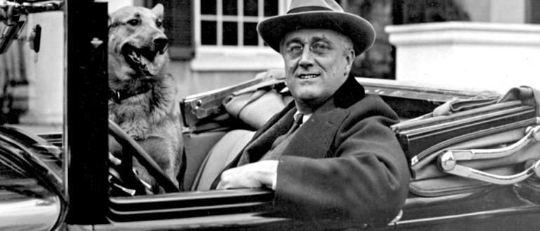Рузвелт влиза във войната с колата на Ал КапонеС немските