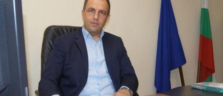 Павел Геренски се върна на бял кон като директор на