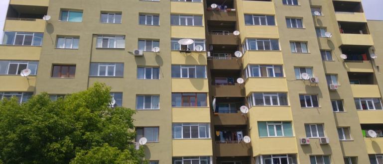 За една година търсенето на апартаменти в София се е