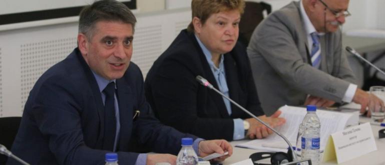 Министърът на правосъдието няма да предлага на Висшия съдебен съвет