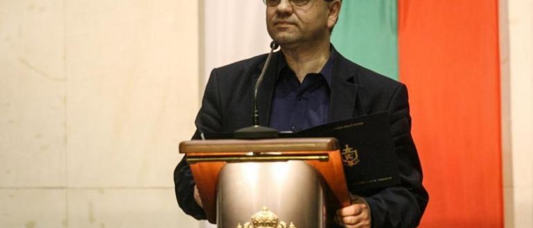 Централната избирателна комисия обявиКрасимир Циповза народен представител от ПГ на
